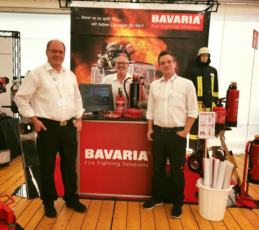 Bavaria - Fire Fighting Solutions
