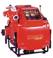 Portable Pump - Togatsu VC82ASE